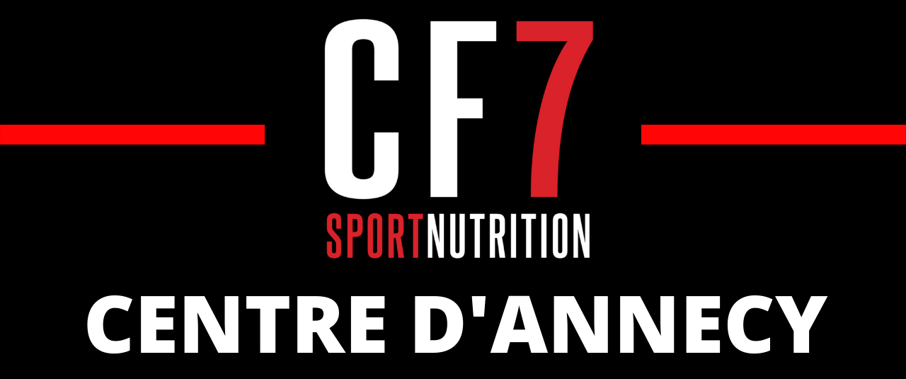 CF7 ANNECY