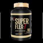 SUPERFLEX-7 CF7 – Label ovomet