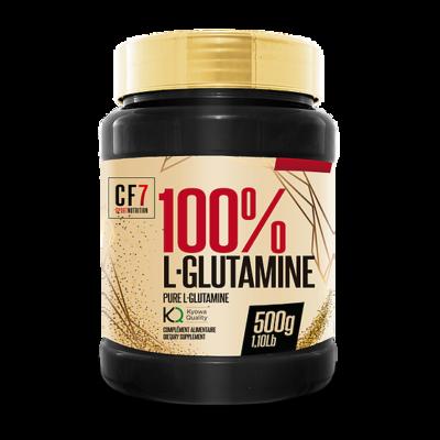 100% L-Glutamine CF7 KYOWA