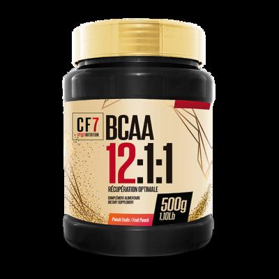BCAA 12.1.1 CF7 – Tablets