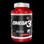100% OMEGA3 CF7 90 capsules