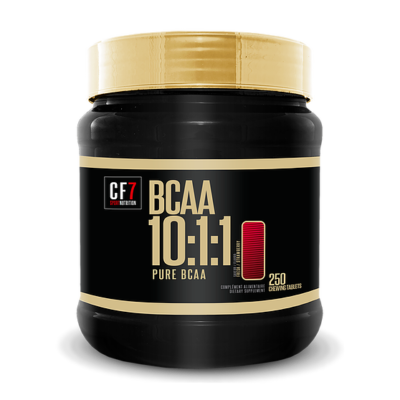BCAA 10.1.1 CF7 – A CROQUER (Fraise)