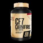 CARNIFIRE CF7 – L-Carnitine 100 tablets