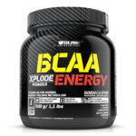 BCAA XPLODE POWDER ENERGY – Olimp Sport Nutrition – 500g