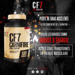 Pack CF7 homme Sèche