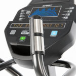 Spirit Fitness Elliptique CE800 PRO