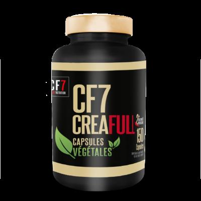 CREAFULL CF7 – Capsules végétale