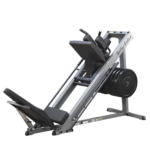 Body-Solid Presse à cuisses et Hack squat GLPH1100