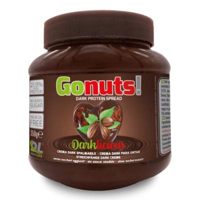 GONUTS DARKLICIOUS – Daily Life – 350g