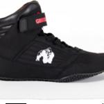 HIGH TOPS Black Gorilla Wear