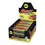 Mars Hi-Protein Boite de 12