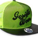 Mesh Cap – Neon Lime