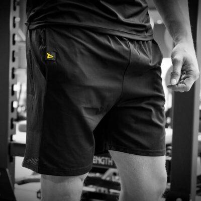 Dedicated Mesh Shorts