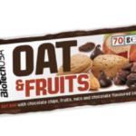 OAT & FRUITS – BioTech USA
