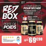 Red Box Sèche/Minceur