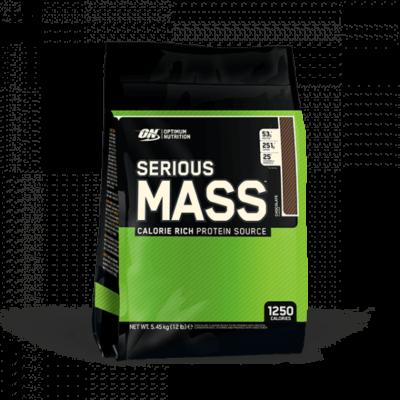 Serious Mass – Optimum Nutrition