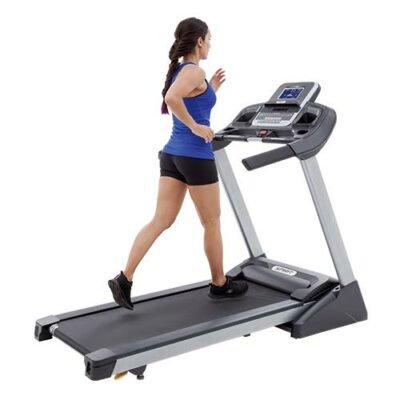 Spirit Fitness Tapis de Course Pliable XT185